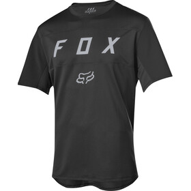 Fox Flexair Moth Bike Jersey Shortsleeve Men black